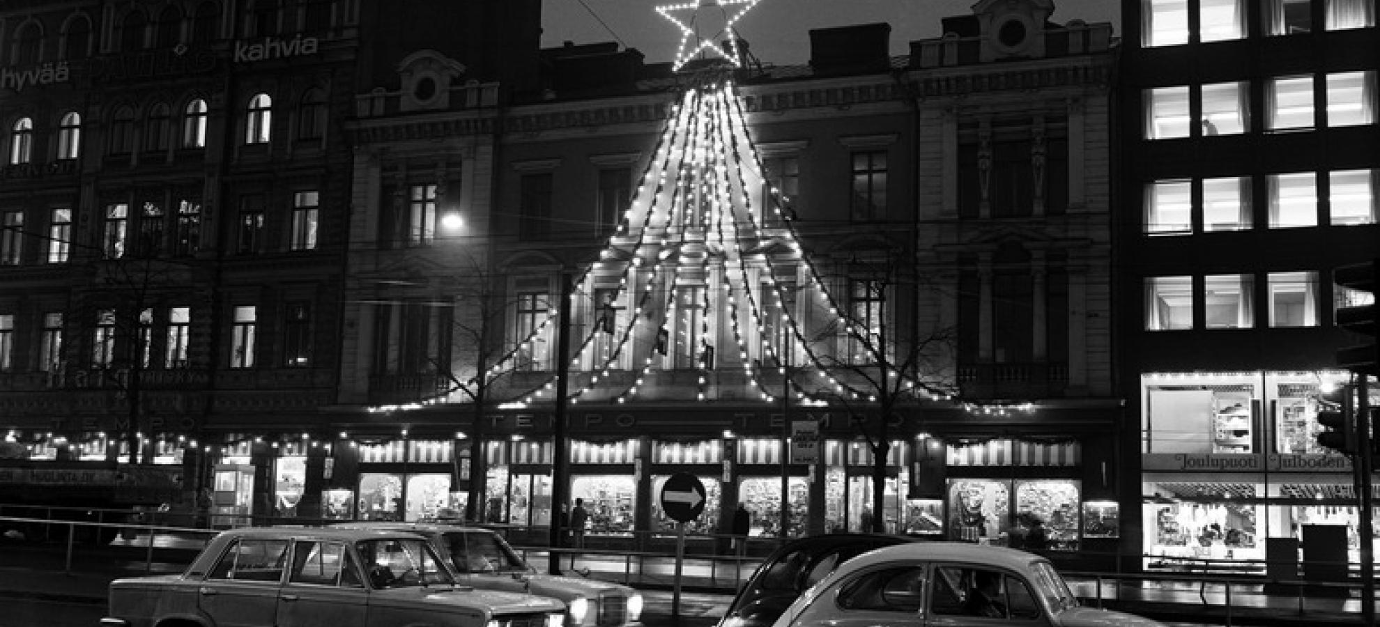 hursti joulu 2018 Helsinki's Christmas traditions | My Helsinki hursti joulu 2018
