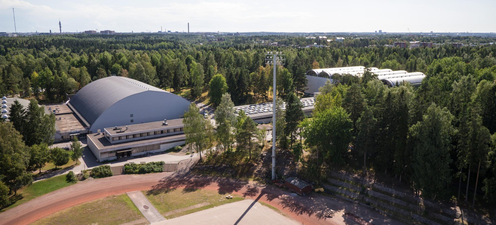 Pirkkolan Liikuntapuisto