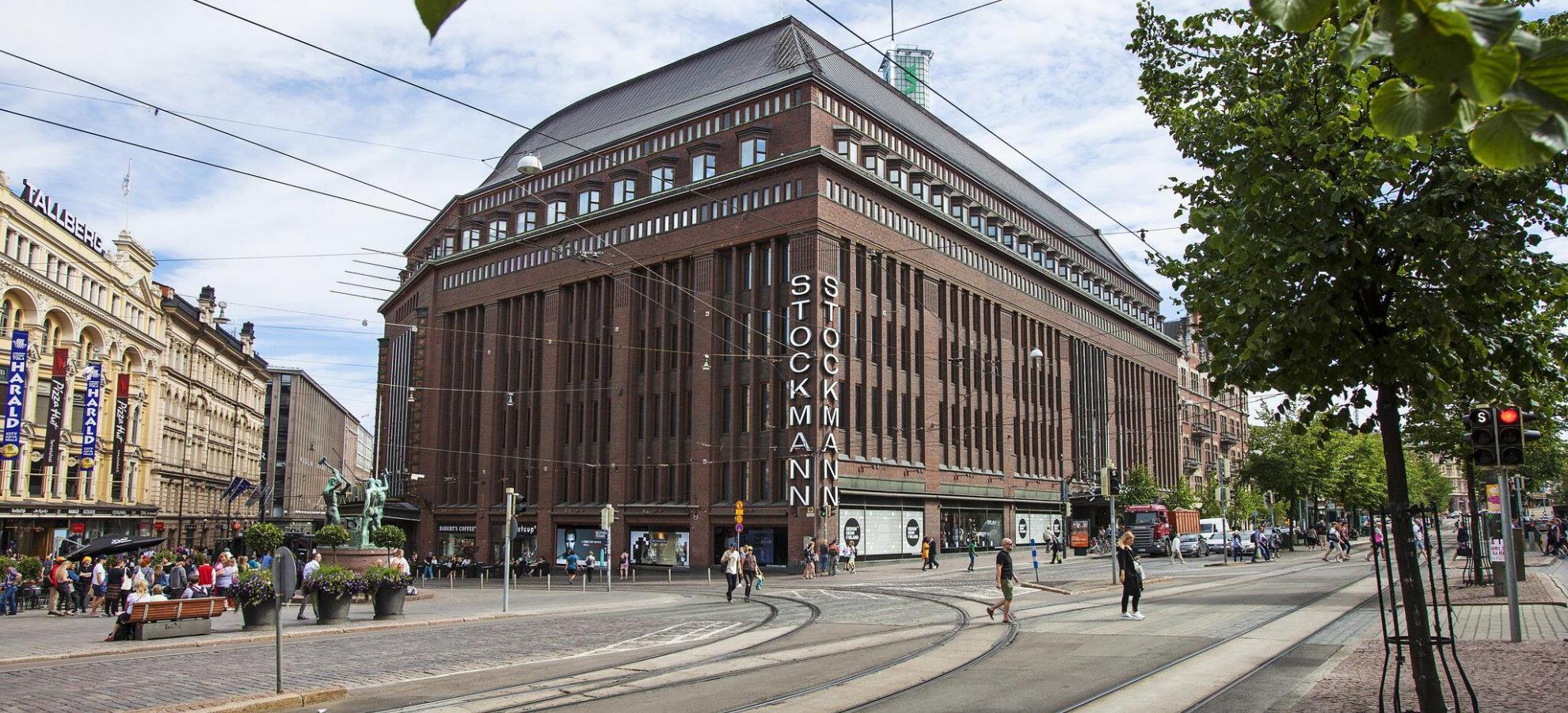 Stockmann Group