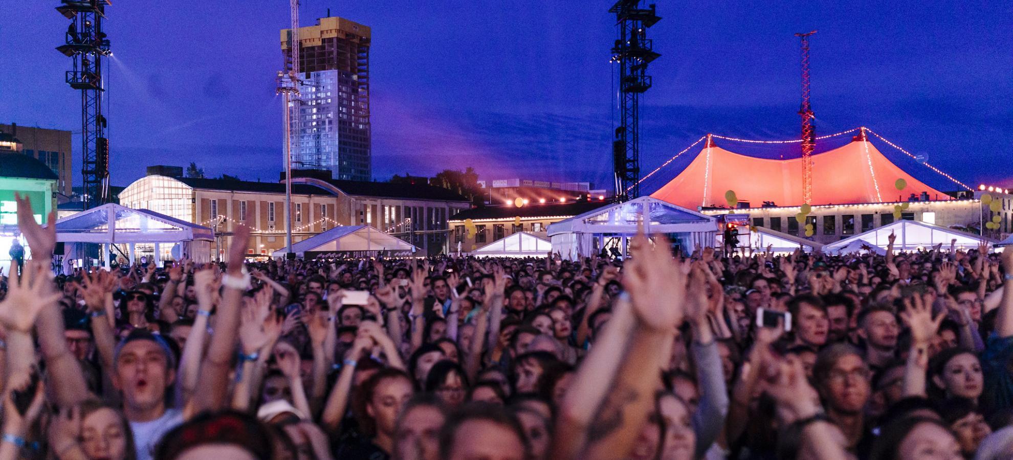 Events   My Helsinki