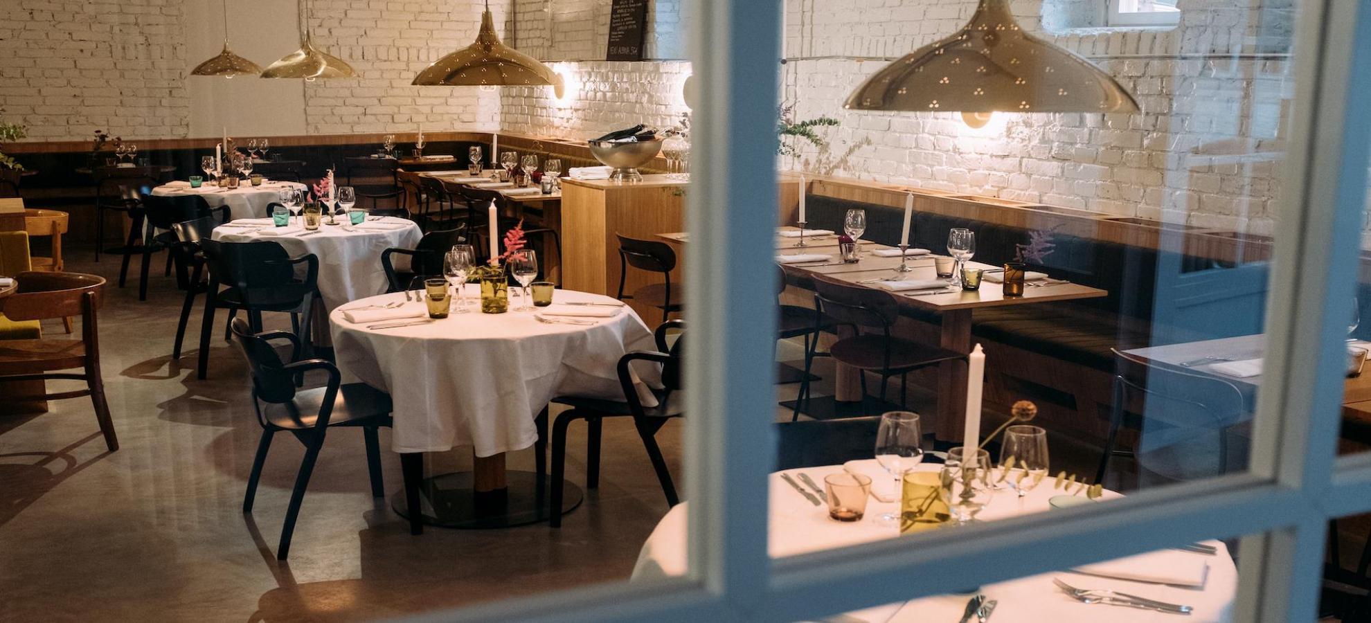 Mexicolainen Ravintola Helsinki